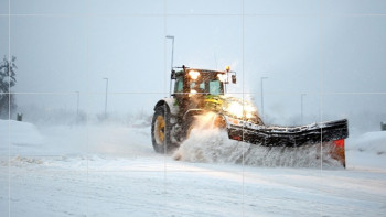 Permalink to: Snow Plow Equipment