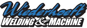 Wiederhoeft Welding & Machine